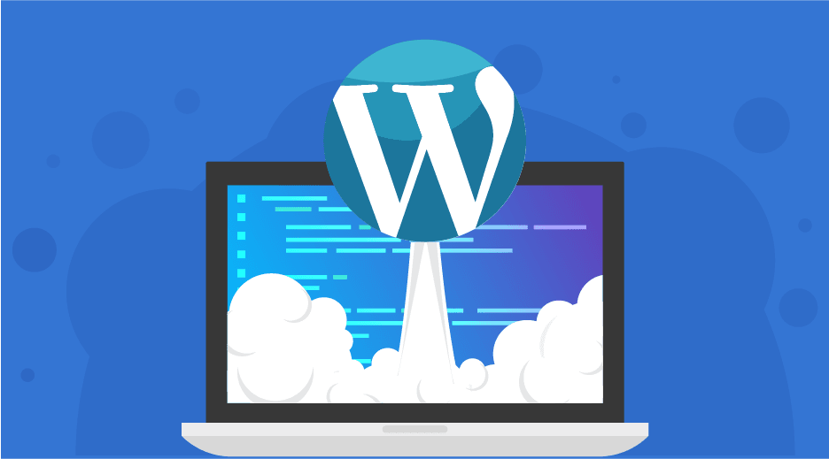 How To Create A WordPress Blog In 5 Minutes
