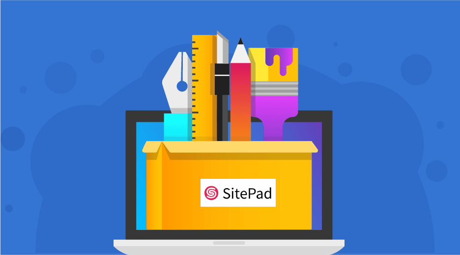 Introducing Sitepad – The Ultimate Website Builder