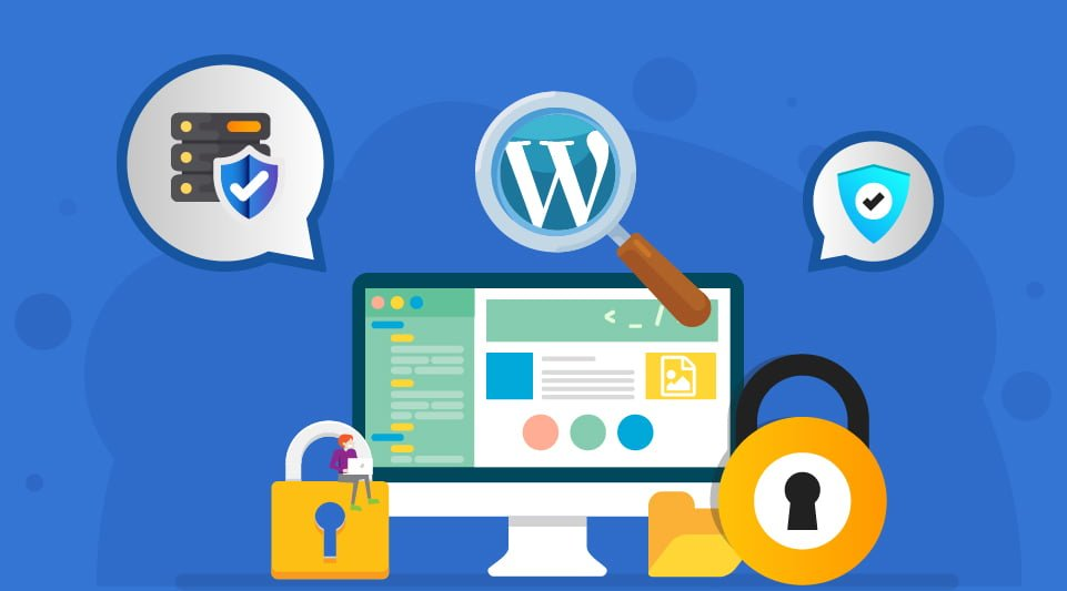 The Ultimate Guide To WordPress Security – 2019