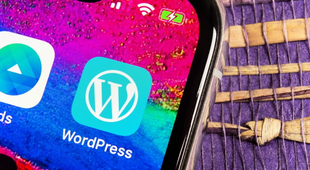 Why WordPress is a Great Option for YOUR Next Website
