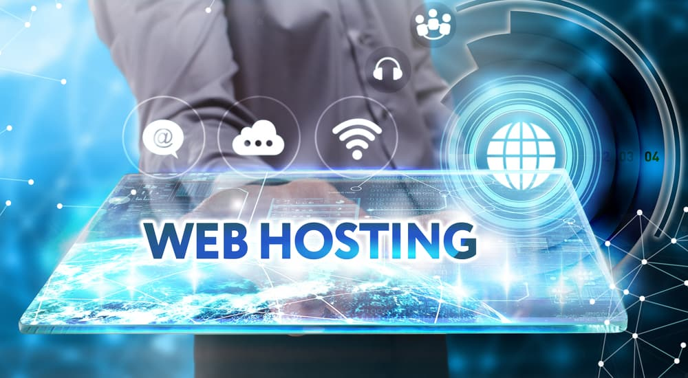 What is Web Hosting with cPanel?