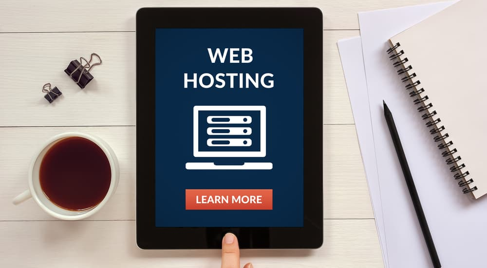 What Is Web Hosting? (And Why Do I Need It?)