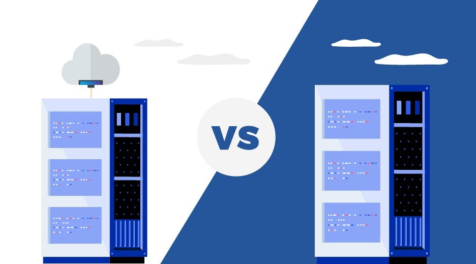 VPS vs Dedicated Servers - Which should you choose? - UKHost4U