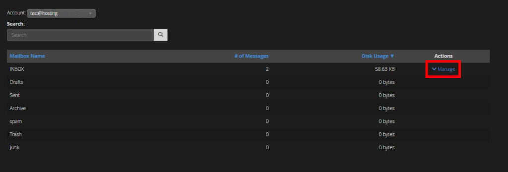 cpanel-email-section-email-disk-usage-manage-feature