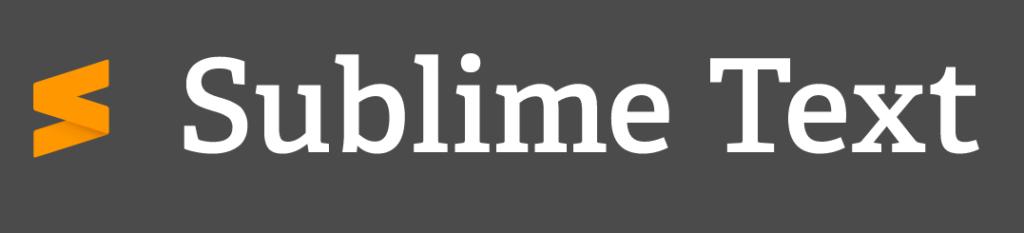 html-editor-sublime-text-logo