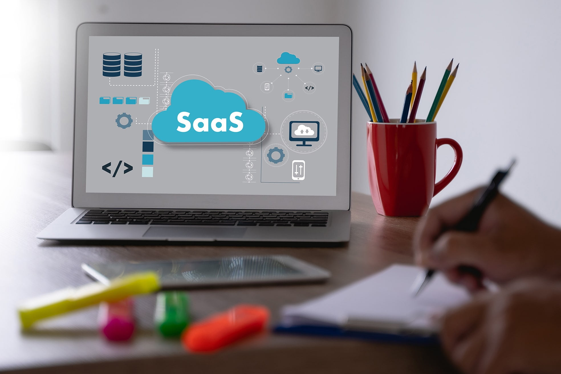 10 SaaS tools to ease your daily business tasks