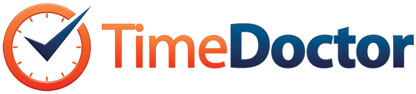 TimeDoctor company logo