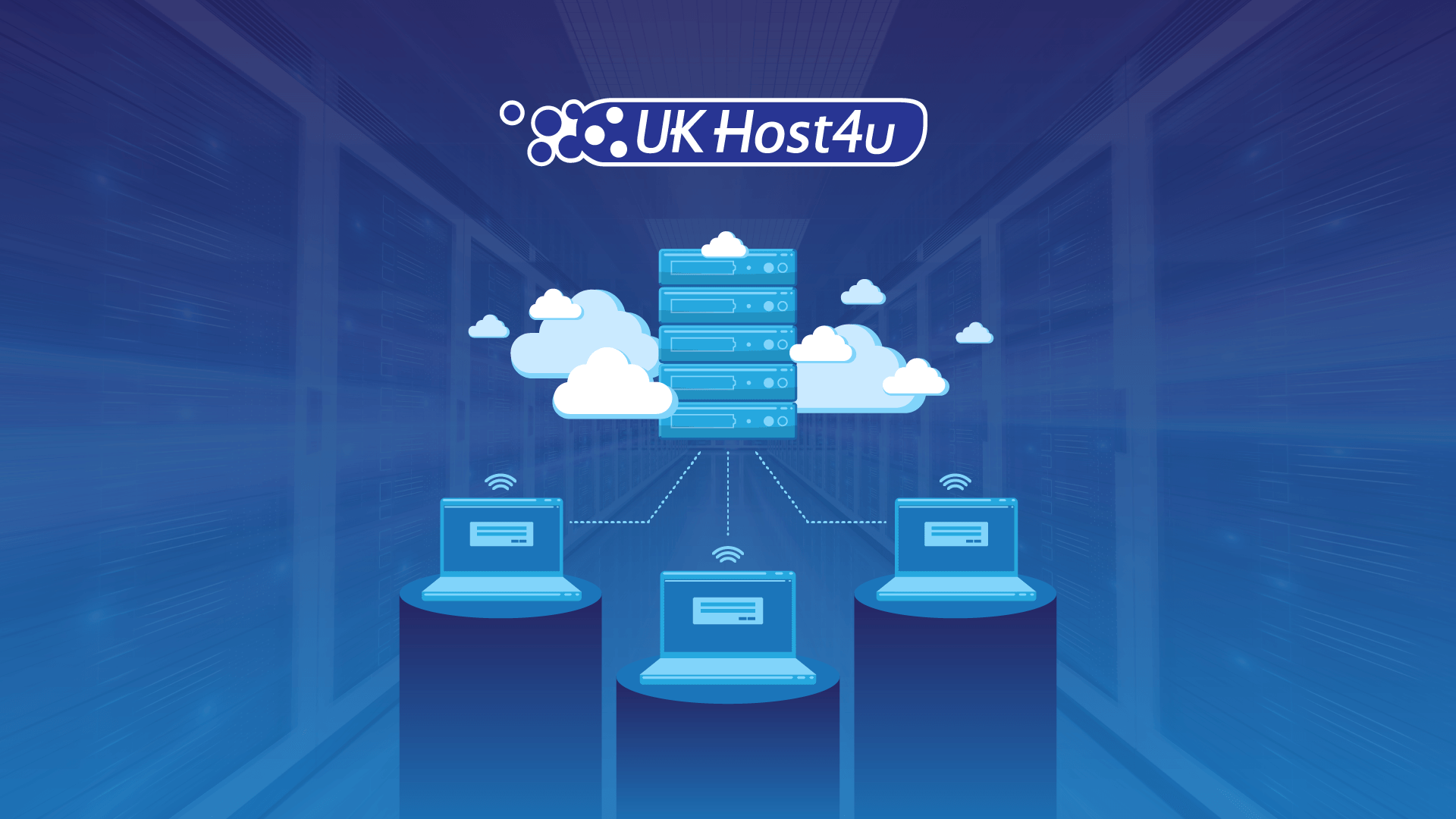Business Update: UKHost4u Launches New Cloud Solutions
