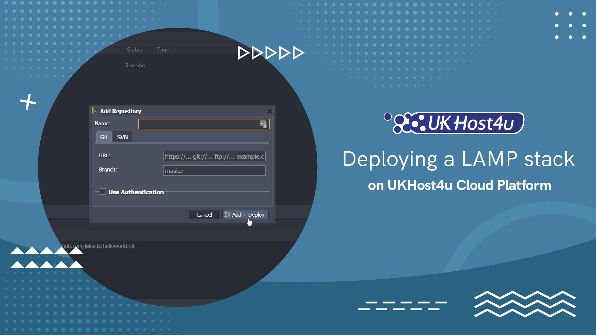 deploy-LAMP-stack-ukhost4u-cloud-solutions