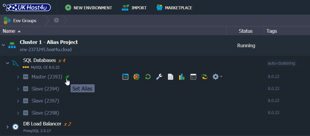 rename-a-node-to-set-up-environment-or-nodes-aliases-