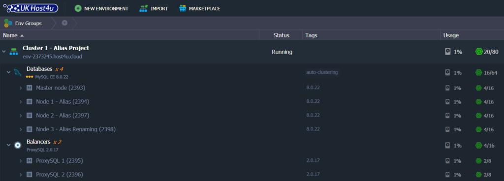 dashboard-environment-or-nodes-aliases